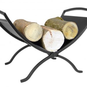 Compact Log Tray