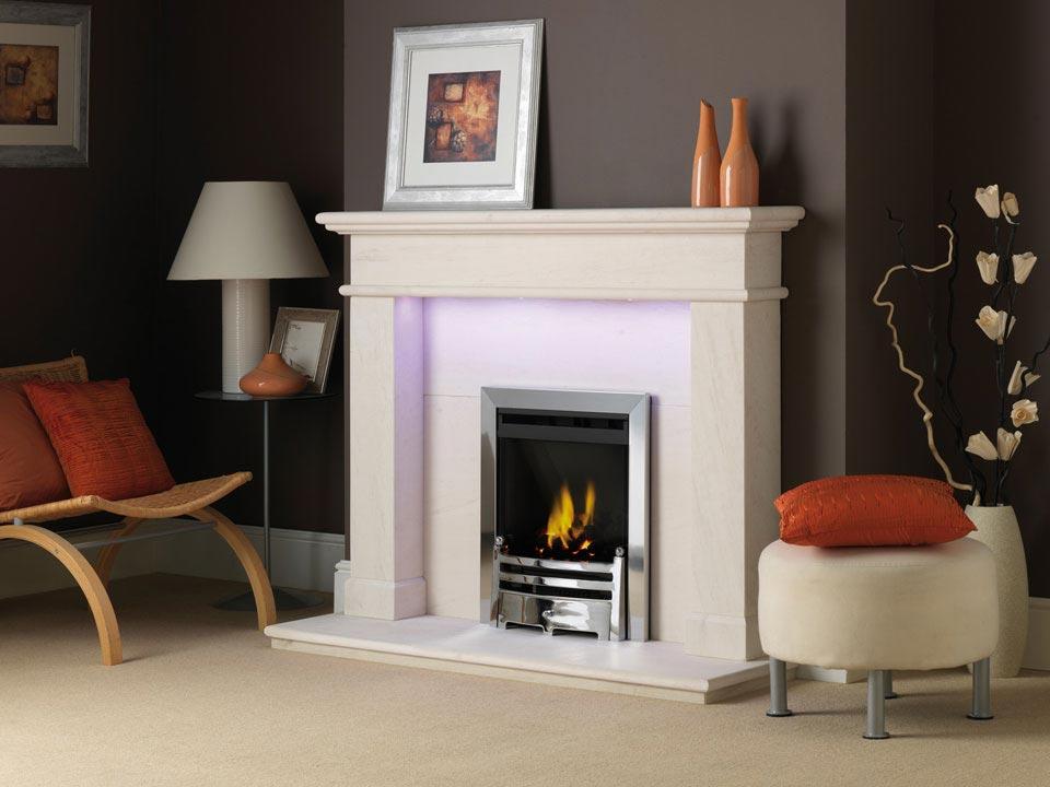 Balmoral Limestone by Fireline